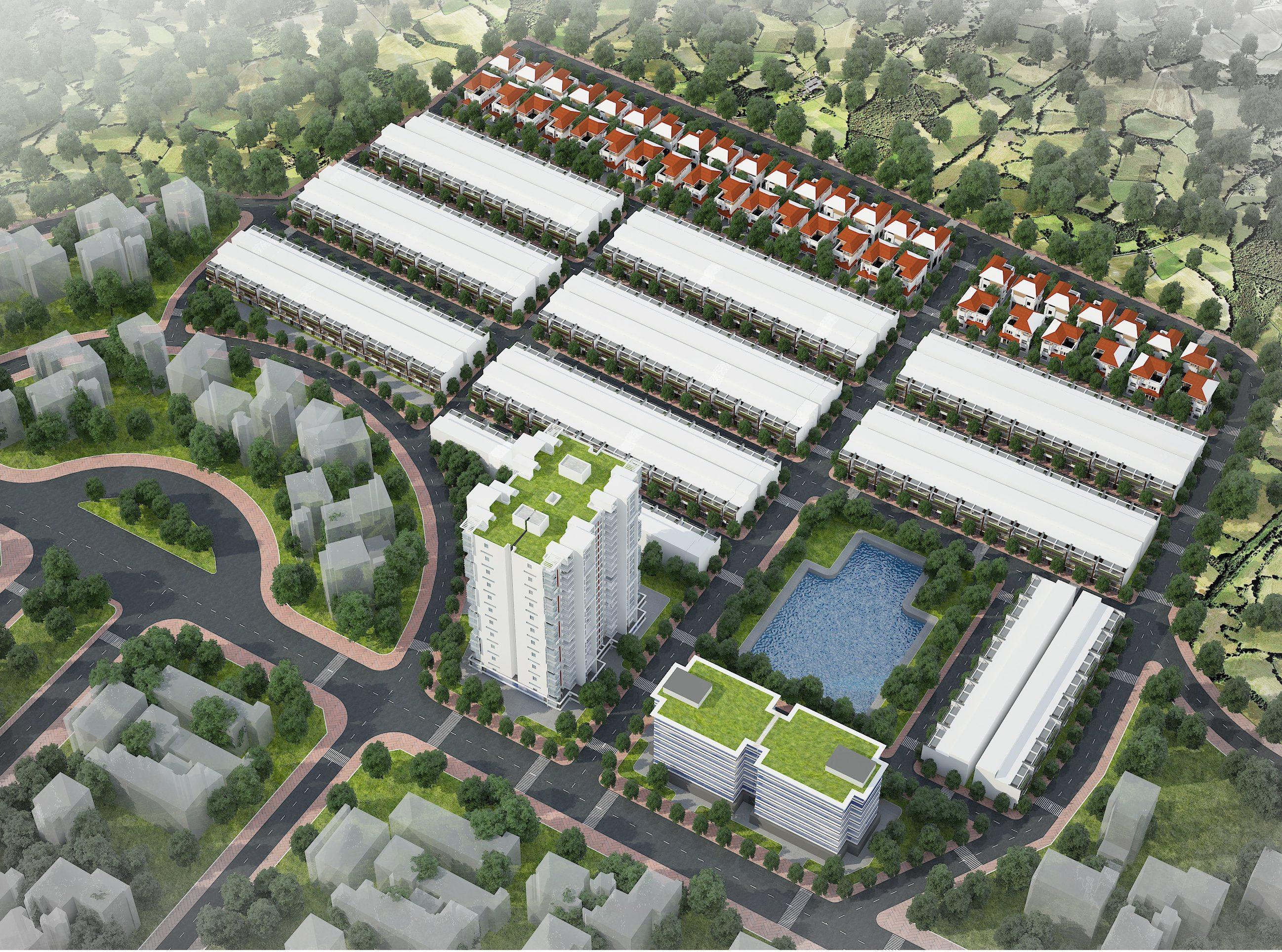 Long Sơn 1 – Vũng Tàu